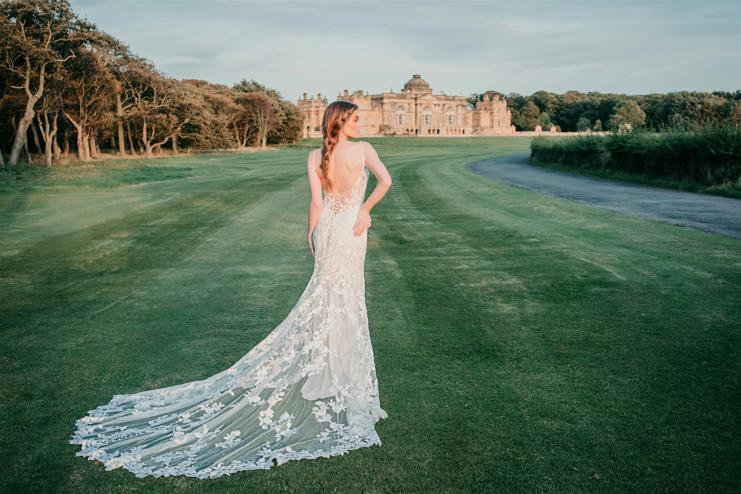 Allure Bridals 2021 & Disney Fairy Tale Weddings Collection Launch Main Image